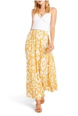 BB Dakota - That's A Wrap Skirt