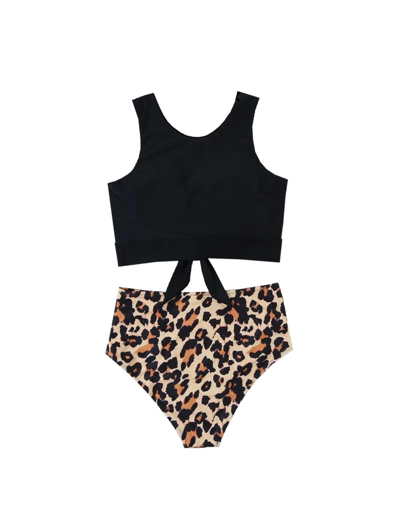 Shady Lady Swimwear - Huntington Beach Swimsuit