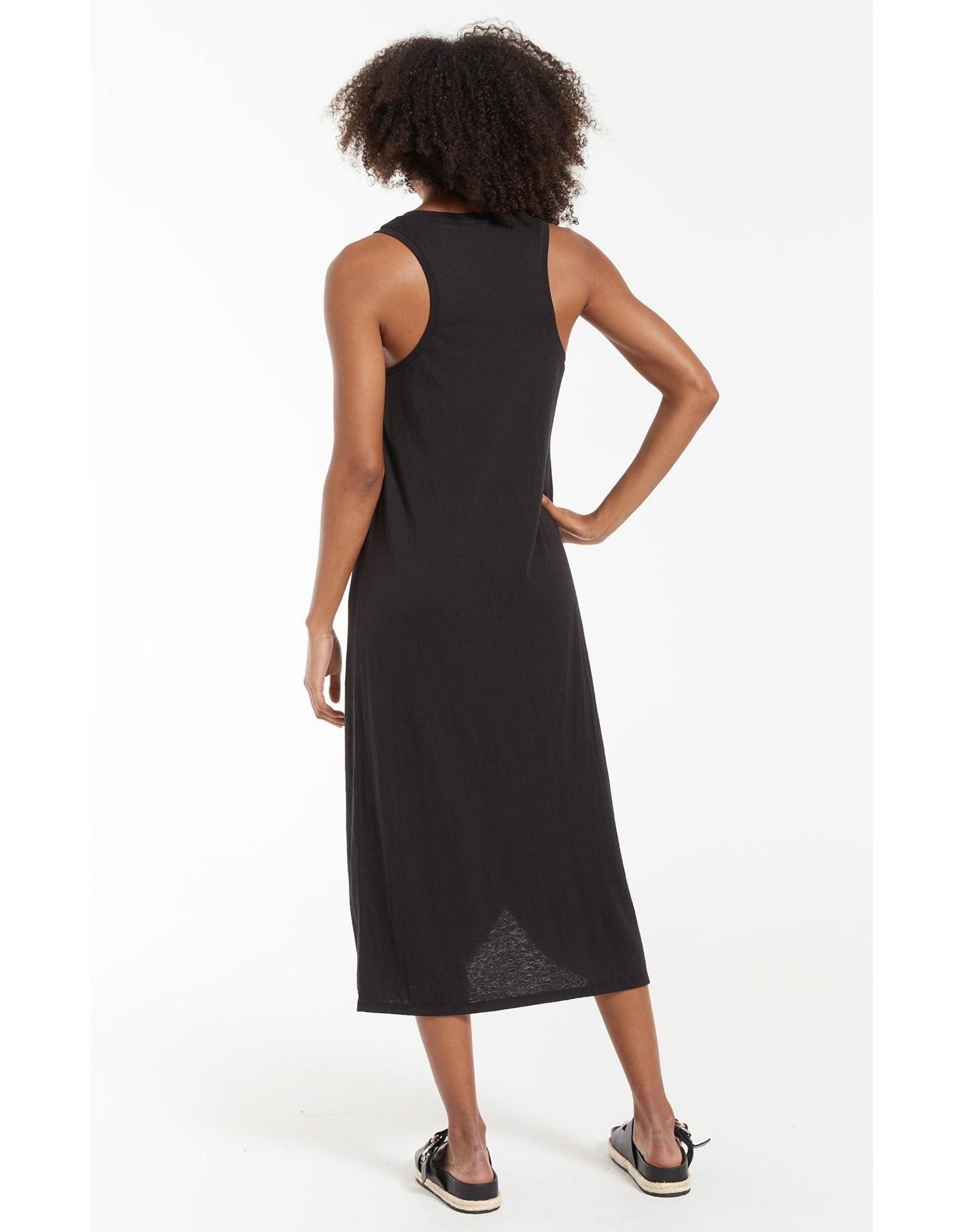 Z Supply - Reverie Knot Triblend Dress
