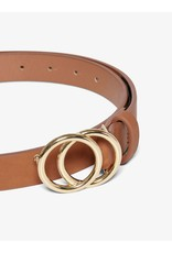 ONLY Faux Leather Belt