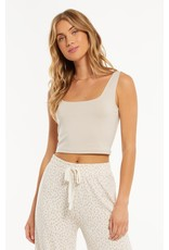 Z Supply - Time Out Crop Tank