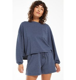 Z Supply - Miki Terry Top