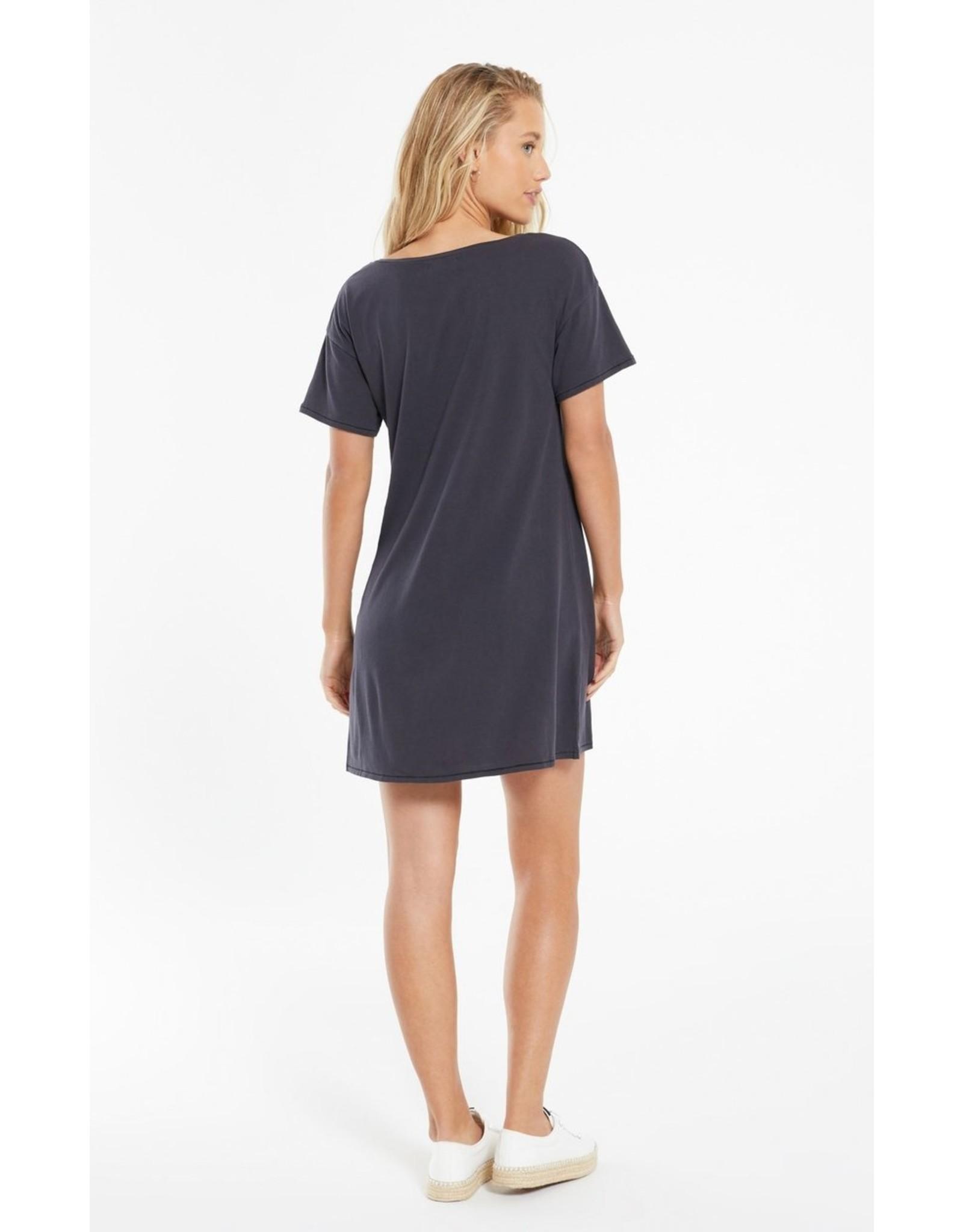 Z Supply - Birdie Organic Mini Dress