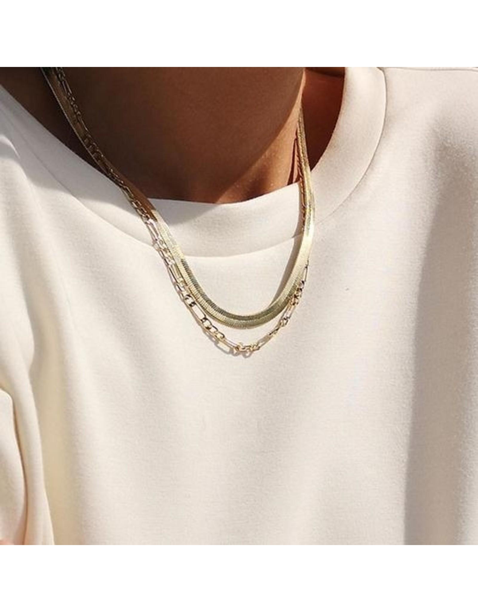 Pilgrim - Yggdrasil Necklace
