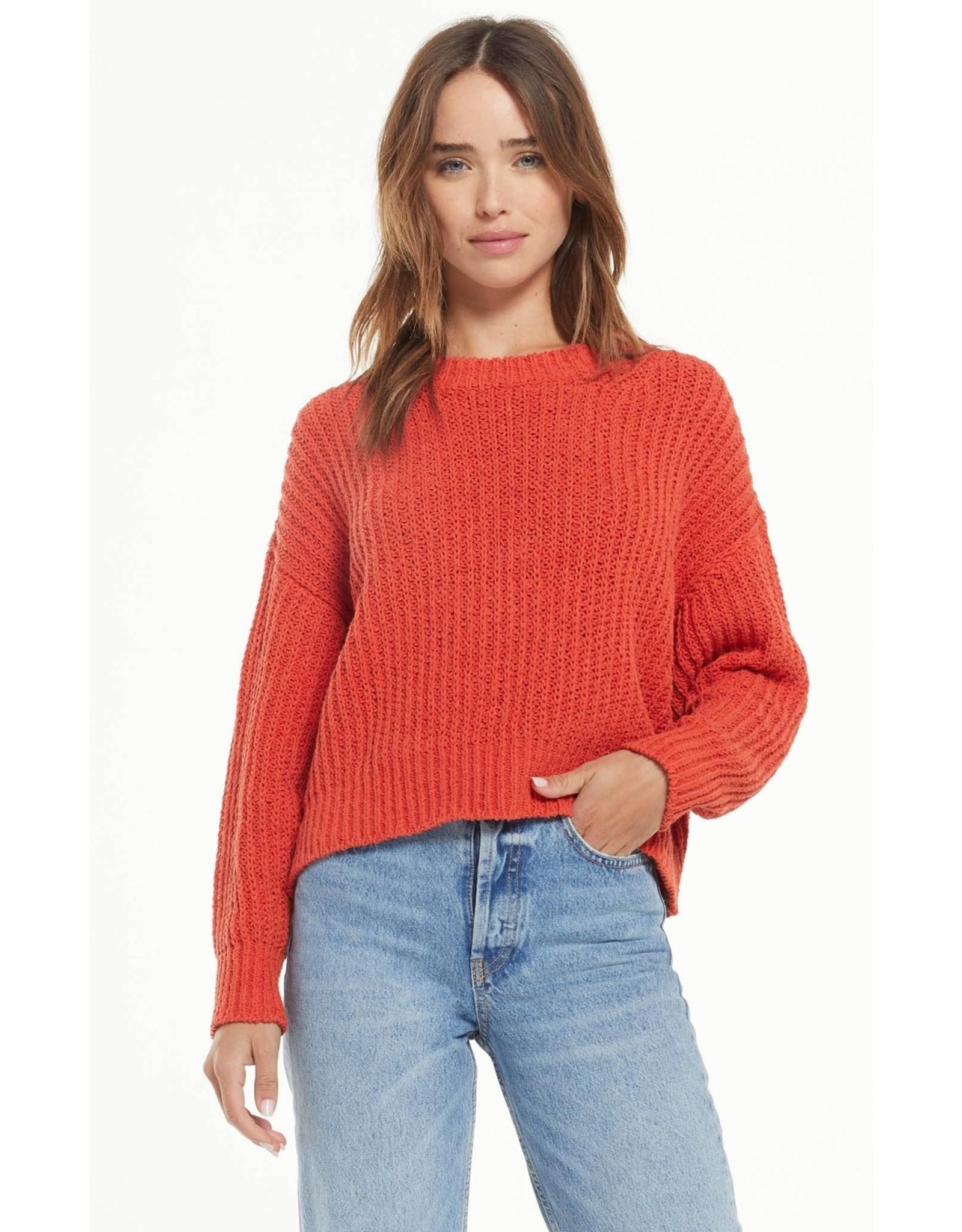 Z Supply - Harlow Open Knit