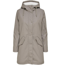 ONLY - Sally Sherpa Lined Raincoat