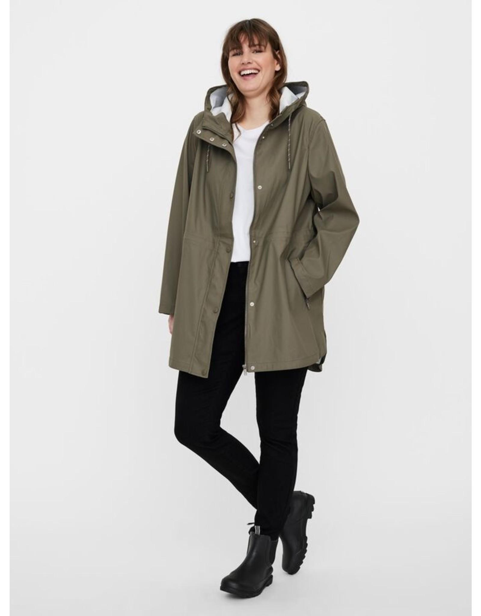 Vero Moda - Malou Raincoat