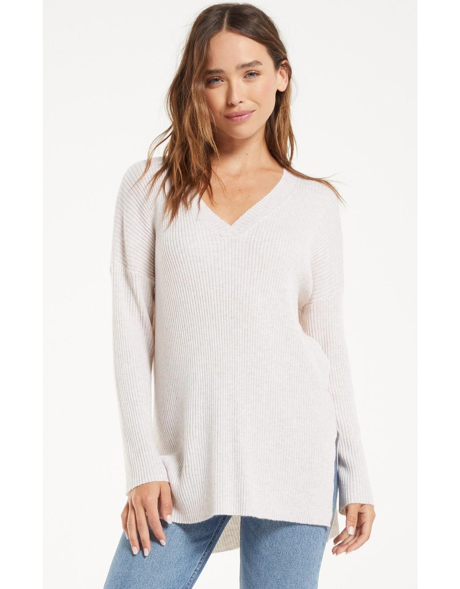 Z Supply - Avalon Sweater Top