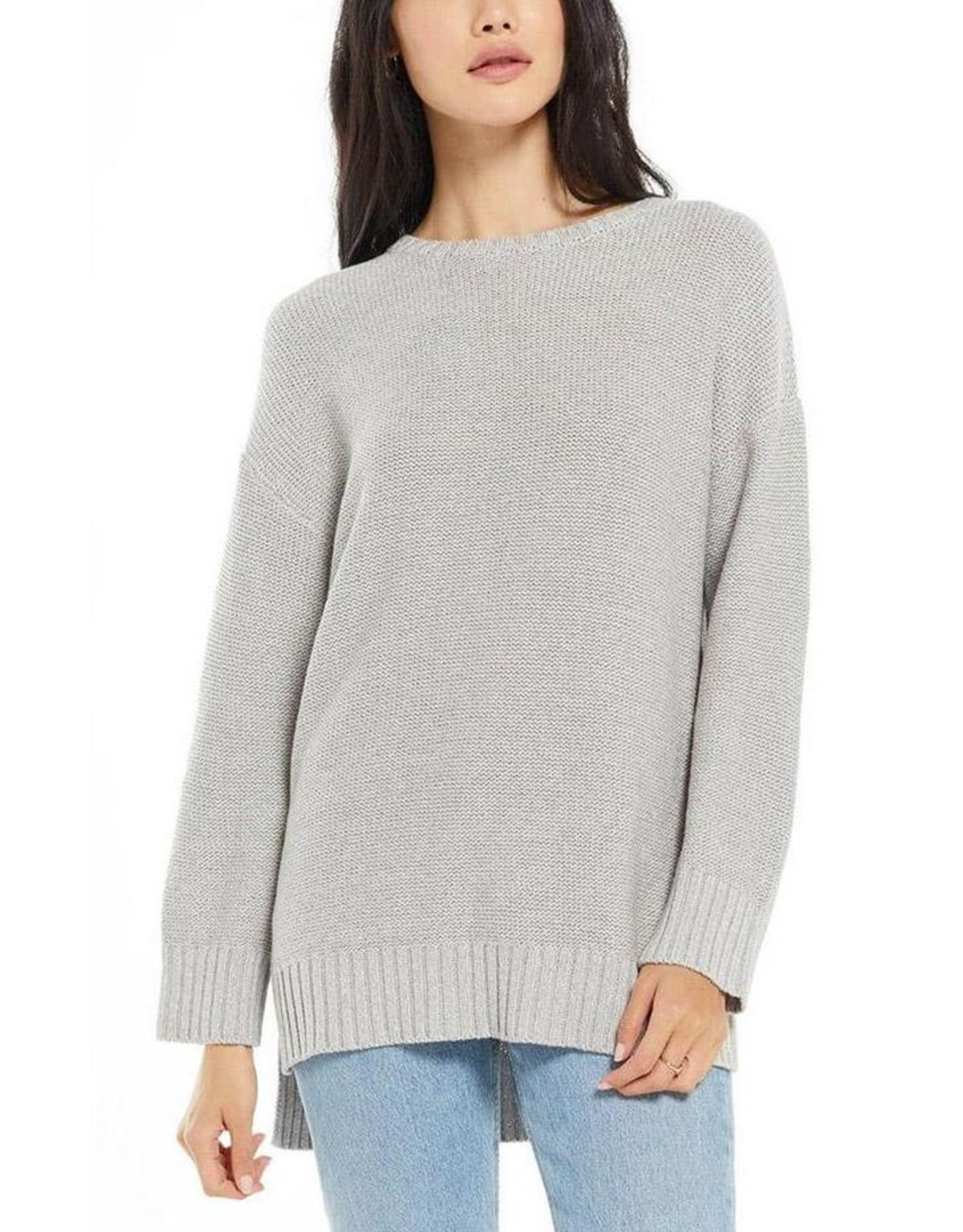 Z Supply - Airee Tunic Sweater