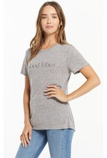 Z Supply - Good Vibes Easy Tee