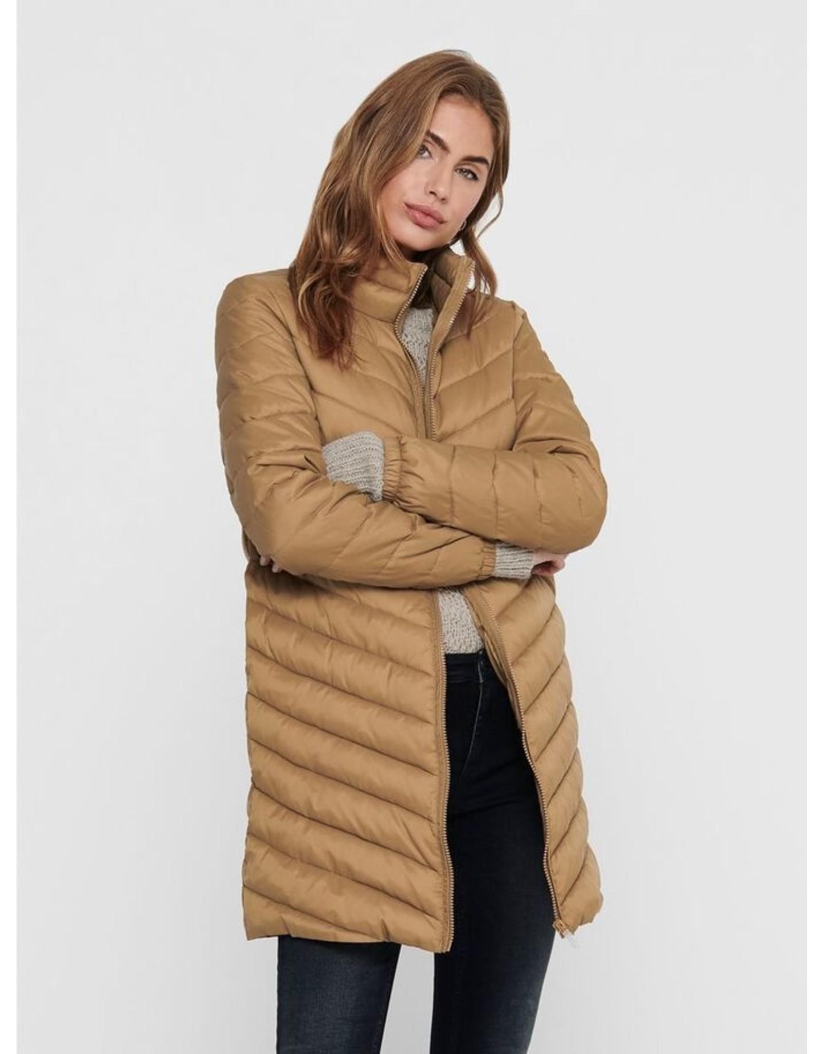 ONLY -Tahoe Coat
