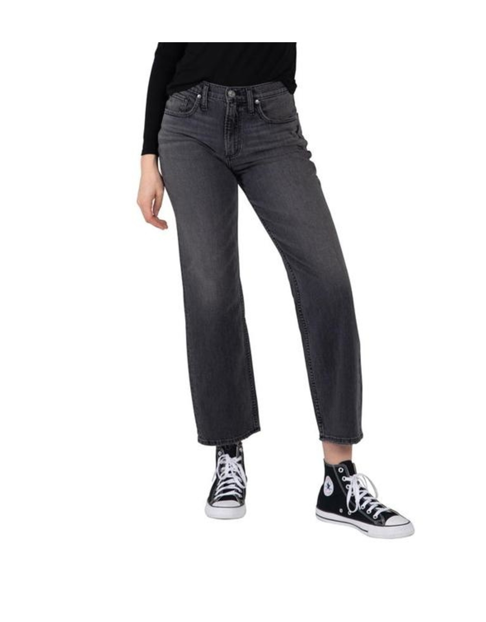 Silver Jeans - Frisco Straight Leg