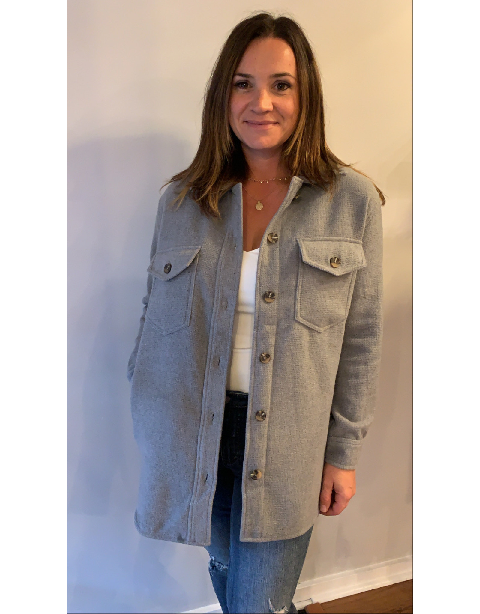 RD Style - Tofino Jacket