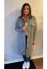 RD Style - Ukee Long Jacket