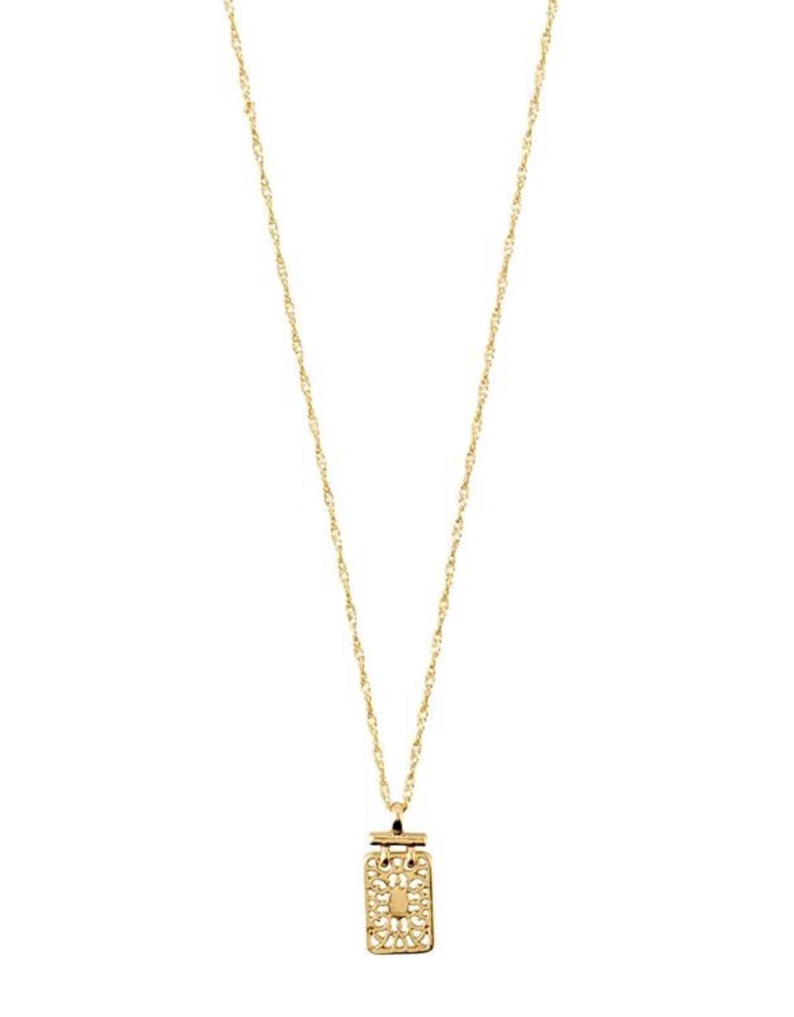 Pilgrim - Legacy Necklace