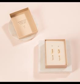 Pilgrim - Gracie Earring Gift Set