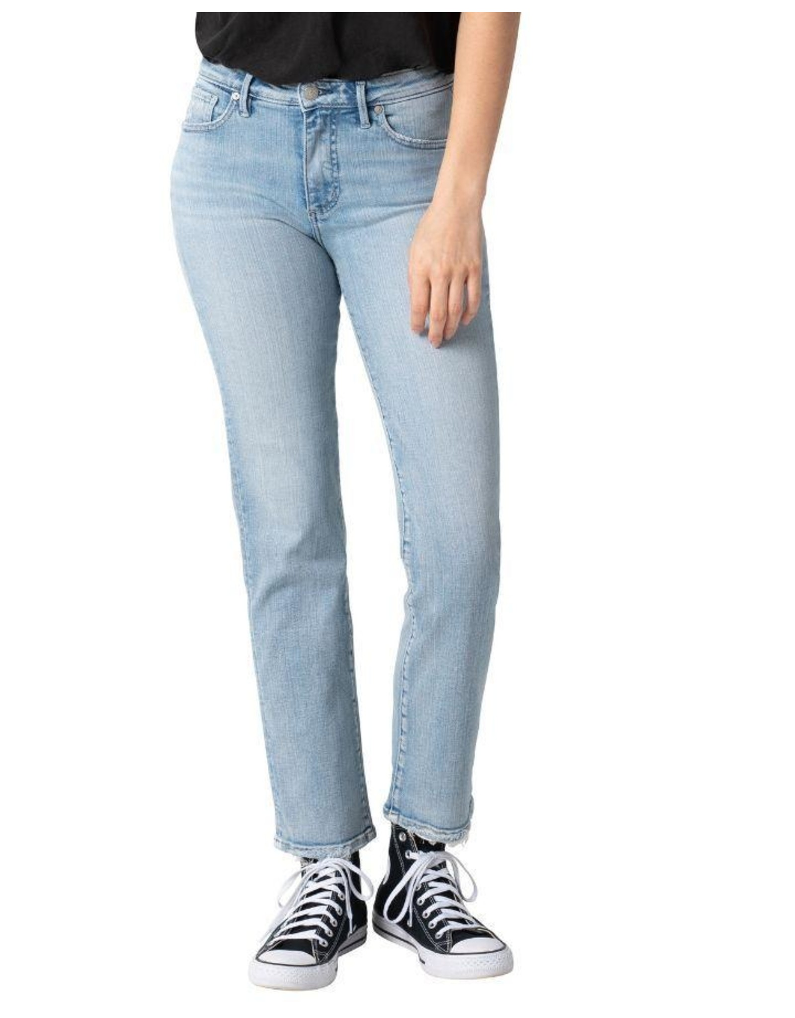 Silver Jeans - Isbister Slim|Straight