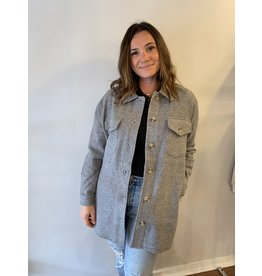 RD Style - Chesterman Stretchy Jacket