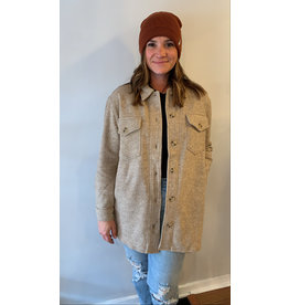 RD Style -,Chesterman Stretchy Jacket