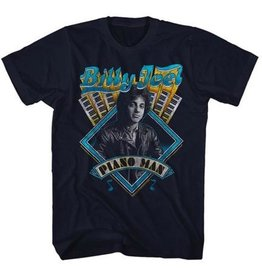 Jack Of All Trades - Billy Joel band tee