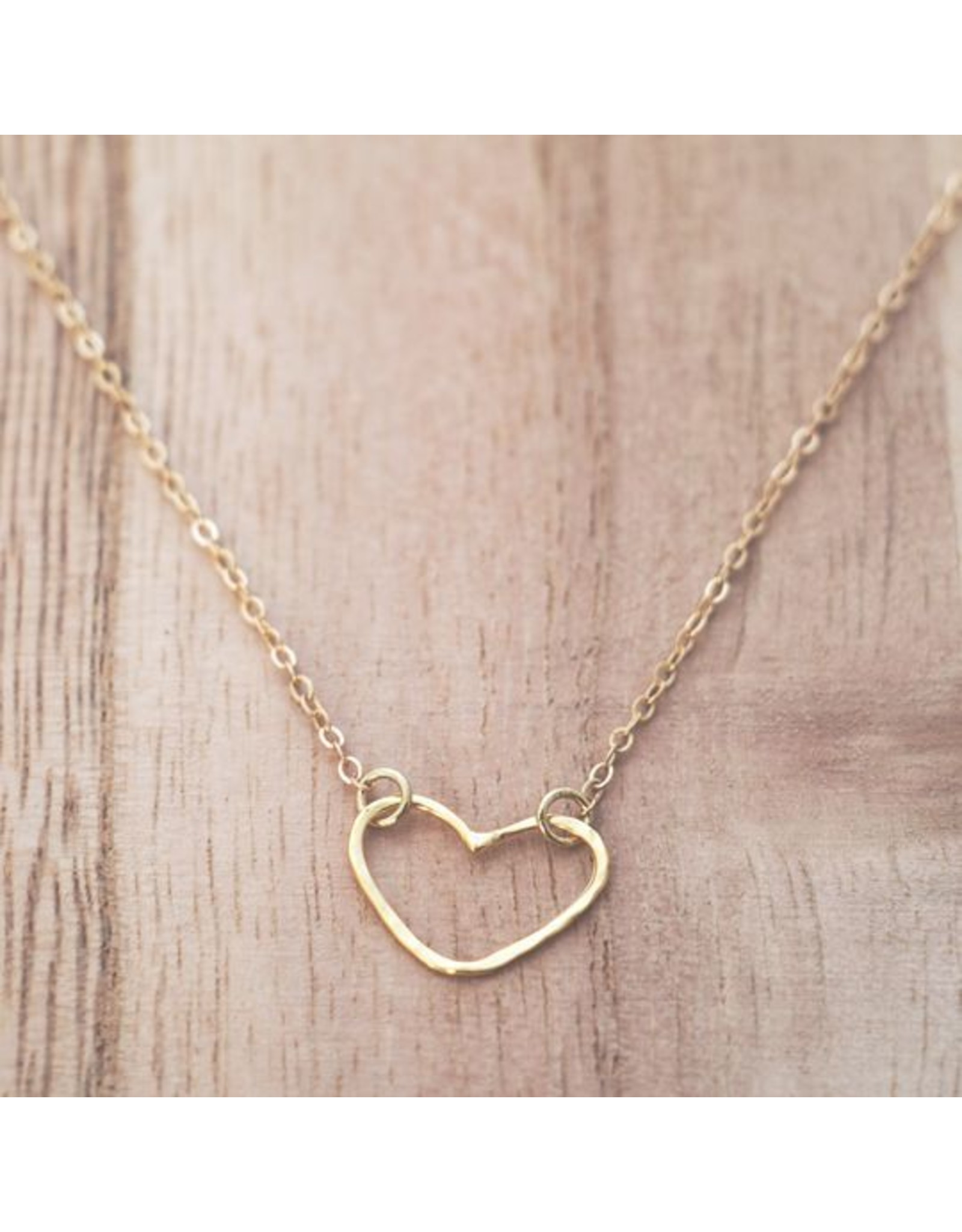 Glee - Amore Necklace