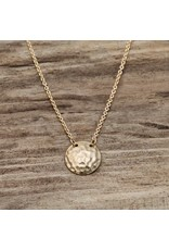 Glee - Disk Necklace