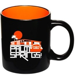 Glam Ranch Mug Black