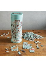 Dog Lover's Jigsaw Puzzle