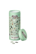Cat Lover's Jigsaw Puzzle