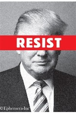 RESIST Trump Magnet