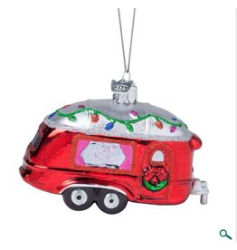 RV Glass Ornaments