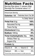 SugarFina Fruity Loops-Small
