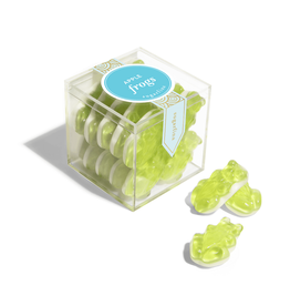 SugarFina Apple Frogs Small