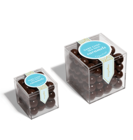SugarFina Dark Chocolate Sea Salt Caramels-Large