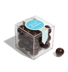 SugarFina Dark Chocolate Sea Salt Caramels Small