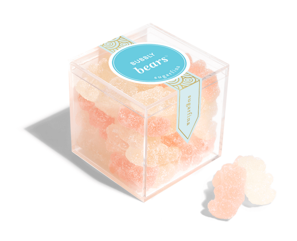 SugarFina Bubbly Bears - Small