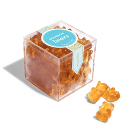 SugarFina Bourbon Bears Small