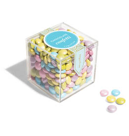 SugarFina Chocolate Confetti - Small
