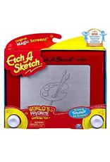Classic Etch-A-Sketch