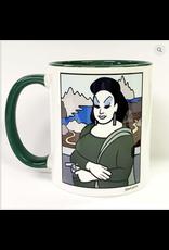 Mona Divine Mug