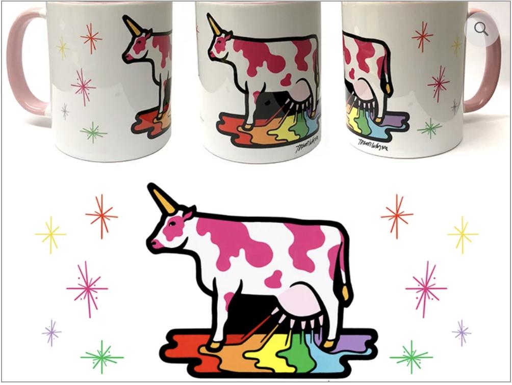 Unicow Mug