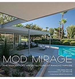 Palm Springs Mod Mirage