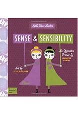 Sense & Sensibility Opposites Primer