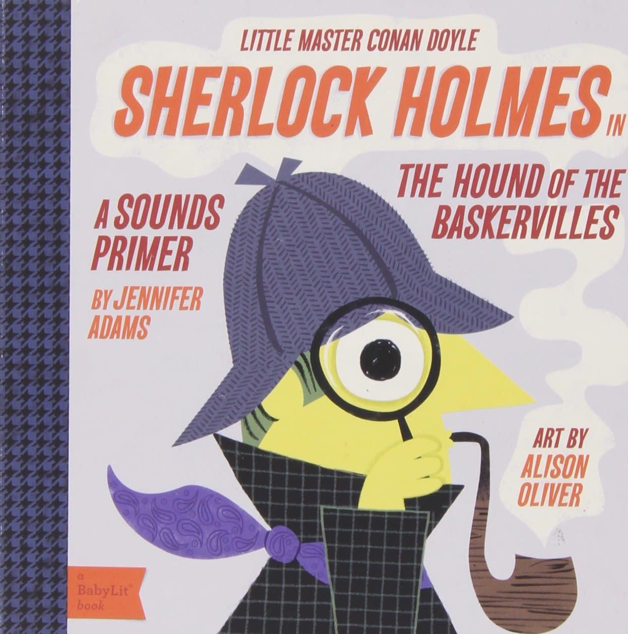 Sherlock Holmes A Sounds Primer