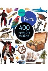 Eyelike Stickers Pirates