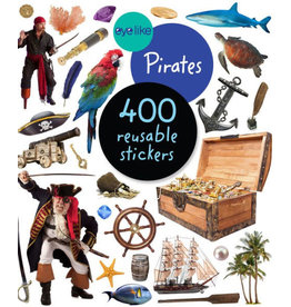 Eyelike Stickers Pirates