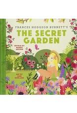 The Secret Garden - Story Book