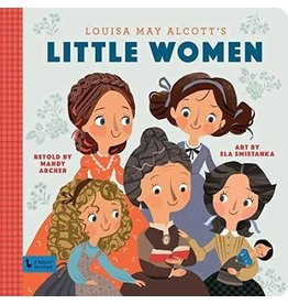 Little Women - Story Book