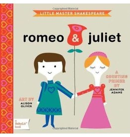 Romeo & Juliet A Counting Primer