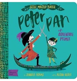 Peter Pan: An Adventure Primer